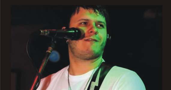 Rodrigo Armelin leva muito pop rock para a quarta-feira do Republic Pub Eventos BaresSP 570x300 imagem
