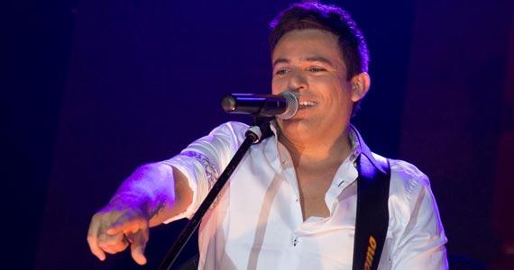 Cantor Rodrigo Reys toca o melhor do sertanejo no Zé Bonito Bar Eventos BaresSP 570x300 imagem