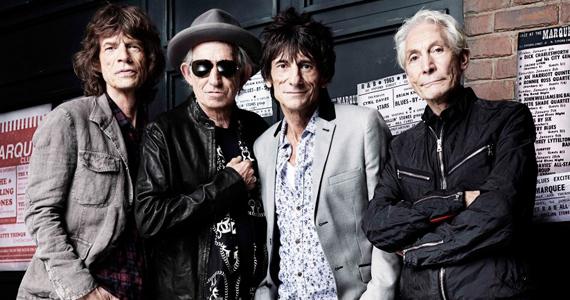 Banda Mavericks faz homenagem a Rolling Stones no The Sailor Eventos BaresSP 570x300 imagem