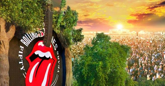 'Rolling Stones: Sweet Summer Sun' em única apresentação no Teatro Anhembi Morumbi Eventos BaresSP 570x300 imagem
