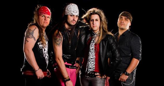 Bar Charles recebe os sucessos do pop rock com a banda Rolls Rock Eventos BaresSP 570x300 imagem