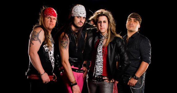 Banda Rolls Rock se apresenta no bar Metrópolis nesta quinta-feira Eventos BaresSP 570x300 imagem