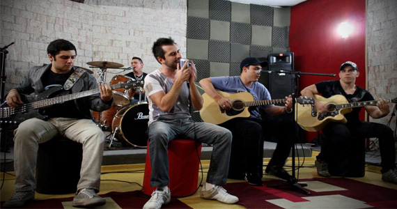 Bandas convidadas se apresentam na sexta-feira no Sky Music Bar Eventos BaresSP 570x300 imagem