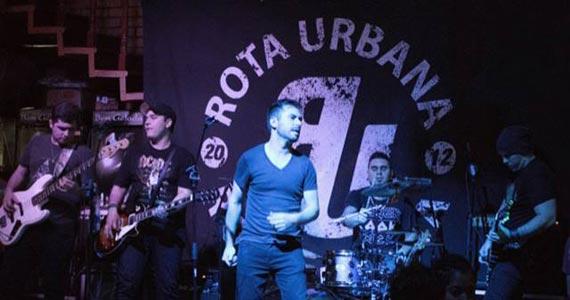 Rota Urbana se apresenta com o melhor do rock nacional e internacional no Public Bar Eventos BaresSP 570x300 imagem