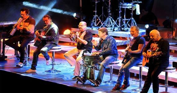 Roupa Nova faz show do DVD Cruzeiro Roupa Nova no Espaço das Américas Eventos BaresSP 570x300 imagem