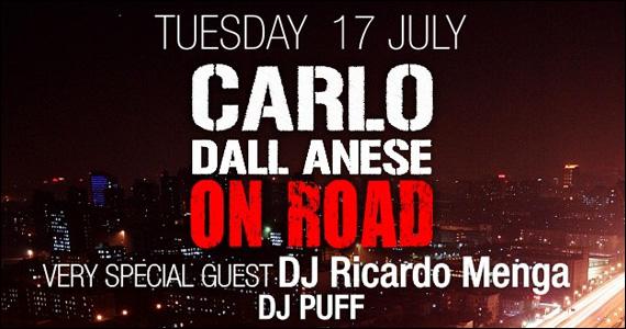 Club Royal recebe DJs convidados para comandar o line-up de terça Eventos BaresSP 570x300 imagem