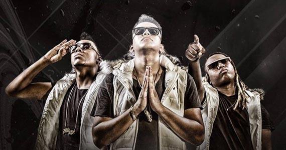 Club Royal embala a noite ao som de Smag Project e DJ Maximo Eventos BaresSP 570x300 imagem