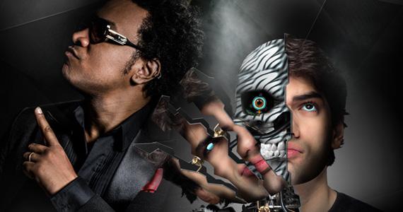 DJs Leo Cury e Puff agitam a noite desta terça-feira na Royal Club Eventos BaresSP 570x300 imagem