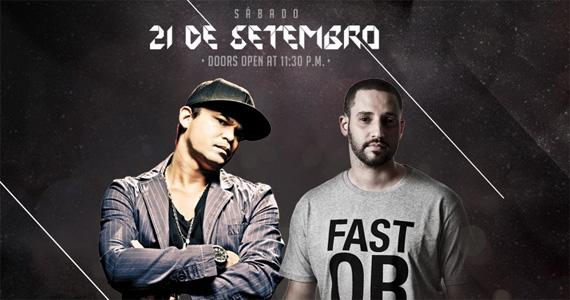Royal Club recebe os DJs Paco e Rodrigo Ferrari neste sábado  Eventos BaresSP 570x300 imagem
