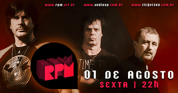 Show RPM no Audio