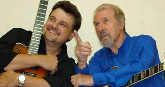 Duo Alemão e Rudy Arnaut se apresentam no Sesc Consolação Eventos BaresSP 570x300 imagem