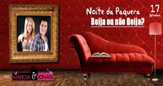 Sabbada promove Noite da Paquera com a dupla sertaneja Márcia & Jonas  Eventos BaresSP 570x300 imagem