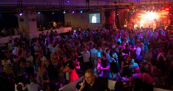 Festa de Réveillon do Clube Piratininga com diversas atrações especiais Eventos BaresSP 570x300 imagem