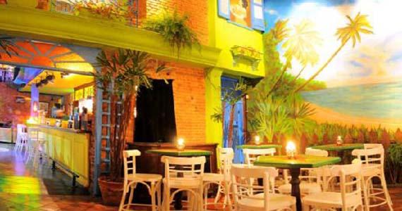 Rey Castro realiza uma noite de salsa merengue e muito zouk nesta quinta-feira Eventos BaresSP 570x300 imagem