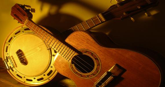 Sexta-feira tem Originais do Samba e Carolina Soares no Bar Brahma Eventos BaresSP 570x300 imagem