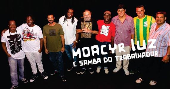 Samba do Trabalhador marca presença na balada Traço de União Eventos BaresSP 570x300 imagem