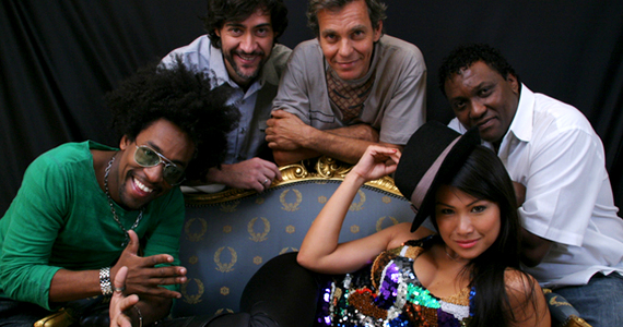 Grupo Sambasonics se apresenta no domingo do Grazie a Dio! Eventos BaresSP 570x300 imagem