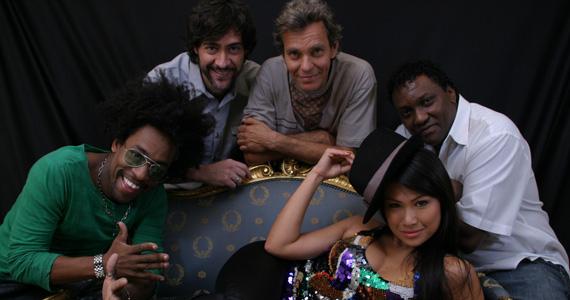 Banda Sambasonics sobe ao palco do Grazie a Dio neste domingo Eventos BaresSP 570x300 imagem
