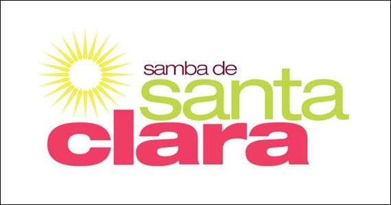 Fun2U e Playbook trazem a festa Samba de Santa Clara para São Paulo Eventos BaresSP 570x300 imagem