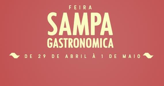 Sampa Gastronômica acontece ao lado do Metrô Jardim São Paulo com muitas guloseimas Eventos BaresSP 570x300 imagem