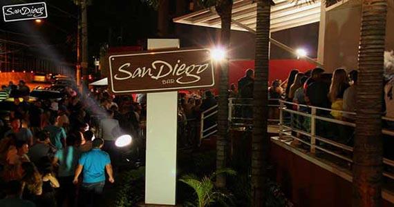 Seleção Sertaneja com atrações especiais no San Diego Bar Eventos BaresSP 570x300 imagem
