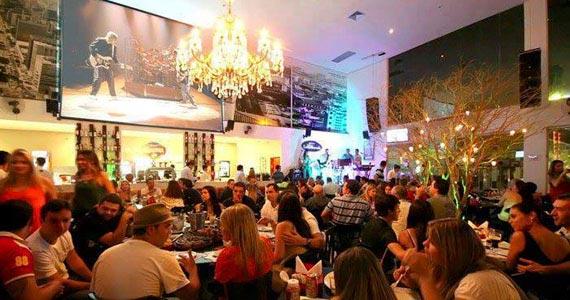 Santa Avenida oferece feijoada e música ao vivo neste sábado Eventos BaresSP 570x300 imagem