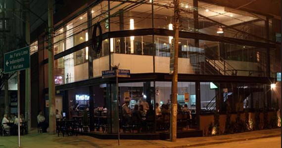 Santo Sábado agita o Bar Santa Julia com samba, sertanejo e feijoada Eventos BaresSP 570x300 imagem