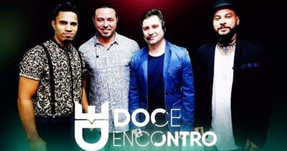 Doce Encontro faz show no Bar Santa Júlia com o melhor do samba Eventos BaresSP 570x300 imagem