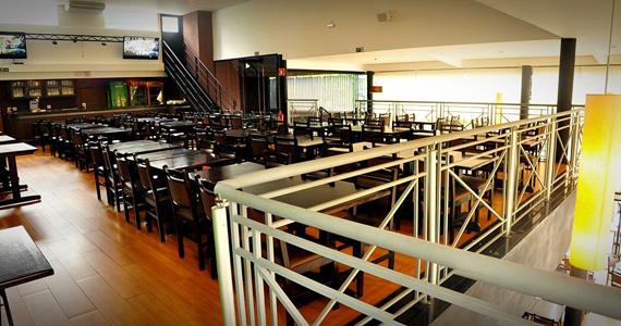 Transmissão do jogo e música ao vivo são destaques no Bar Santa Julia Eventos BaresSP 570x300 imagem