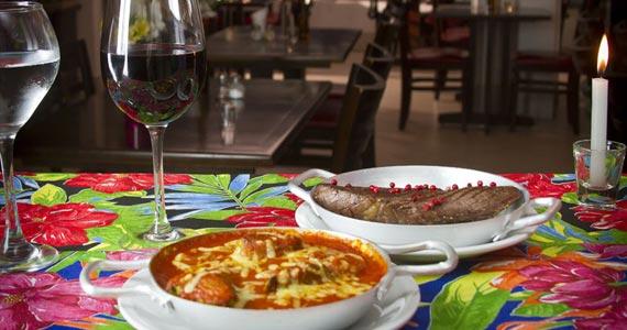 Santo Canto Restaurante Bar é inaugurado na Vila Olímpia Eventos BaresSP 570x300 imagem