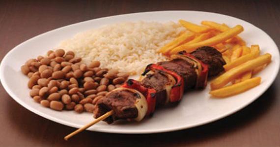 Santo Grelhado oferece várias opções de lanches e culinária típica para a região Sul Eventos BaresSP 570x300 imagem