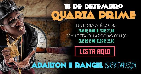 Apresentação de Adailton & Rangel no palco do Santuário Bar -Rota Sertanejo Eventos BaresSP 570x300 imagem