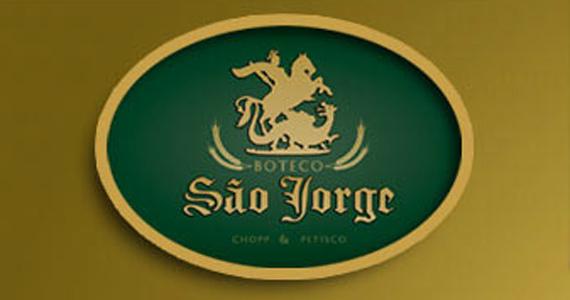 Domingo tem bacalhau no Boteco São Jorge Eventos BaresSP 570x300 imagem