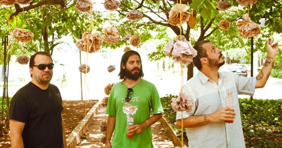 Sesc Consolação embala a segunda-feira com o trio São Paulo Underground Eventos BaresSP 570x300 imagem