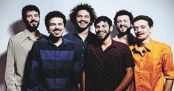 Sesc Interlagos recebe Saulo Duarte e a Unidade em show gratuito Eventos BaresSP 570x300 imagem