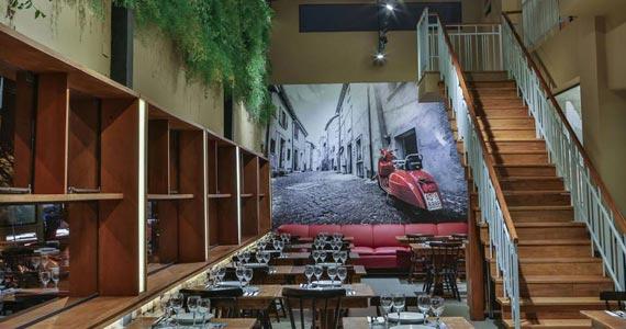Menu Especial para o dia dos namorados é destaque do Scalinata Pizzeria e Ristorante Eventos BaresSP 570x300 imagem
