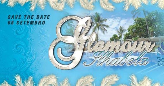 Festa Glamour acontece no primeiro final de semana de setembro no Sea Club em Ilha Bela Eventos BaresSP 570x300 imagem