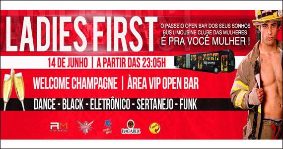Secrett Lounge embala a noite do público com Line Up do DJ Maicon Max Eventos BaresSP 570x300 imagem