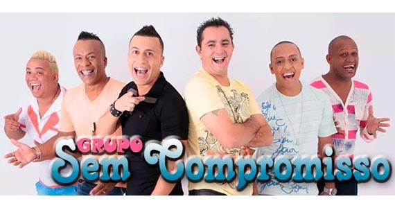 Grupo Sem Compromisso e convidados animam o Espetinho do Juiz Eventos BaresSP 570x300 imagem