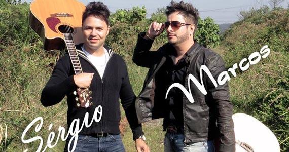The K. Pub com show da dupla sertaneja Sérgio D'Oliveira & Marcos Eventos BaresSP 570x300 imagem