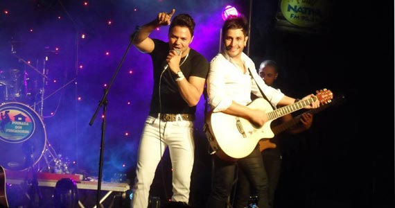 Sergio D'Oliveira & Marcos se apresentam no The K Pub no Tatuapé Eventos BaresSP 570x300 imagem
