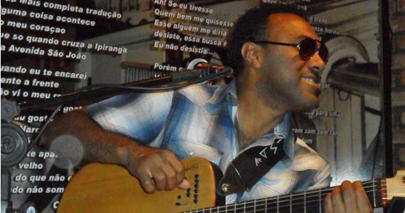 Sérgio Vinci e Fernando Hermes animam a noite do Boteco São Paulo com muita MPB e samba Eventos BaresSP 570x300 imagem