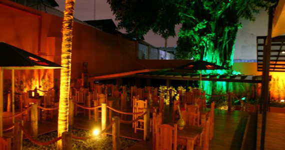 A Seringueira recebe shows de muito funk e pagode na sexta-feira Eventos BaresSP 570x300 imagem
