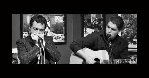 Apresentação de Blues com Marcelo Naves e Danilo Simi no Sesc Santana Eventos BaresSP 570x300 imagem