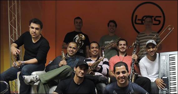 Sesc São José dos Campos apresenta Make a Sound Eventos BaresSP 570x300 imagem