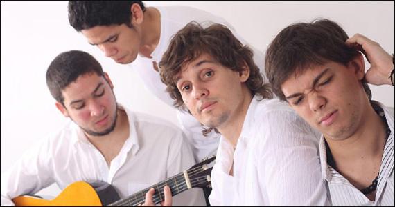 Studio SP apresenta o show da banda Seu Chico Eventos BaresSP 570x300 imagem
