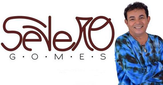 Lançamento do CD de Severo Gomes acontece na balada Canto da Ema Eventos BaresSP 570x300 imagem