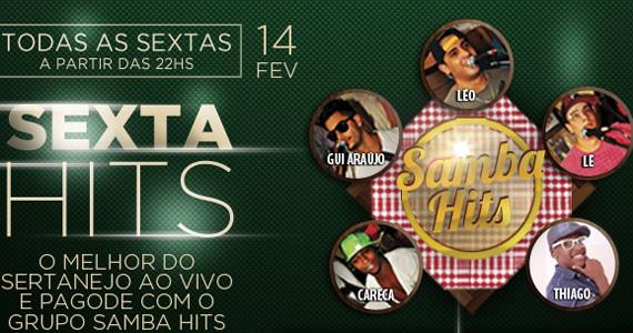 Maevva Bar apresenta a Sexta Hits com convidados especiais Eventos BaresSP 570x300 imagem