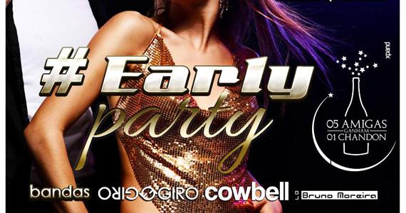 She Rocks recebe festa Early Party com bandas Giro e Cowbell nesta quinta-feira Eventos BaresSP 570x300 imagem