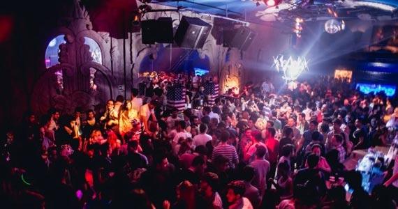 Festa Shout homenageia os maiores ícones e divas da música pop no Club Yacht Eventos BaresSP 570x300 imagem